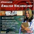 SPEEDSTUDY - ENGLISH VOCABULARY
