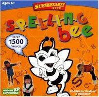 SPELLING BEE (SUPERSTART SERIES)