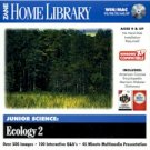 JUNIOR SCIENCE - ECOLOGY 2