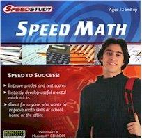 SPEEDSTUDY - SPEED MATH