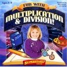 SUPERSTART - FUN W/ MULT. AND DIVISION