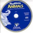 THEMEWEAVERS ANIMALS - (SLEEVE)