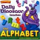 DALLY DINOSAUR TEACHES ALPHABET