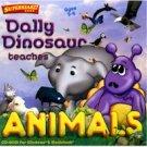 DALLY DINOSAUR TEACHES ANIMALS