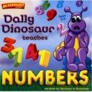 DALLY DINOSAUR TEACHES NUMBERS