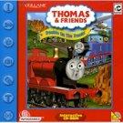 THOMAS & FRIENDS TRBL ON THE TRKS (JC)