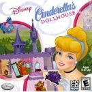DISNEY - CINDERELLAS DOLLHOUSE