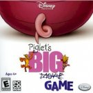 DISNEY - PIGLETS BIG GAME