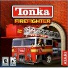 TONKA FIREFIGHTER
