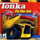 TONKA ON THE JOB