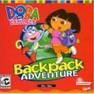DORA THE EXPLORER BACKPACK ADVENTURE