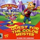 JUMP START QUEST FOR THE COLOR MEISTER