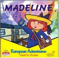 MADELINE EUROPEAN ADVENTURES