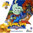 PAJAMA SAM - NO NEED TO HIDE WHEN ITS DK