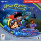 STAR FLYERS - ALIEN SPACE CHASE (JC)