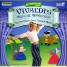 SUPERSTART - VIVALDIS MUSICAL ADVENTURE