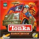 TONKA SEARCH AND RESCUE
