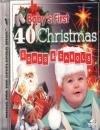 Babys Frist 40 Christmas Songs