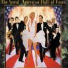 Legends Collection, The - Great American Hall of Fame