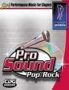 Pro Sound Pop/Rock - CDG Karaoke