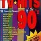 T V Hits of The 90s