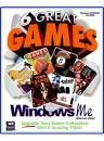 6 GREAT GAMES FOR WINDOWS ME