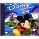 Disneys Mickey Saves the Day 3D Adventure JC