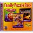 FAMILY PUZZLE PACK JC