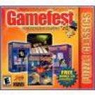 GAMEFEST PUZZLE CLASSICS (2-CD JC SET)