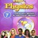 Standard Deviants School - Physics, Program 7 - Planetary Motion