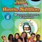 Standard Deviants School - Human Nutrition, Program 6 - Micronut