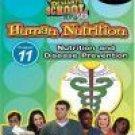 Standard Deviants School - Human Nutrition, Program 11 - Nutriti