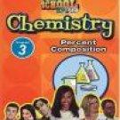 Standard Deviants School - Chemistry, Program 3 - Percent Compos