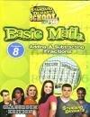 Standard Deviants School - Basic Math, Program 8 - Adding & Subt