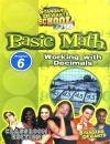 andard Deviants School - Basic Math, Program 6 - Working with