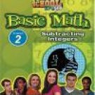 Standard Deviants School - Basic Math, Program 2 - Subtracting I