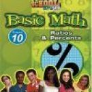 Standard Deviants School - Basic Math, Program 10 - Ratios & Per