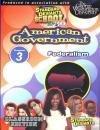 Standard Deviants School - American Government, Program 3 - Fede