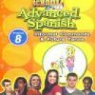Standard Deviants School - Advanced Spanish, Program 8 - Informa