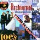 Restaurant/Joe's Wedding
