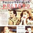 Reportera en Peligro
