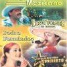Regional Mexicano: Lluvia de Estrellas en Concierto