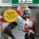 On the Clock Presents: Jets - 2005 Draft Picks Collegiate Highli