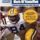 On the Clock Presents: Cowboys - 2005 Draft Picks Collegiate Hig