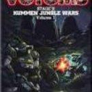 Armored Trooper Votoms: Kummen Jungle Wars Stage 2 Vol.1