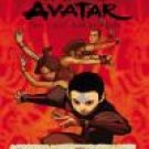 Avatar The Last Airbender - Book 3 Vol 1