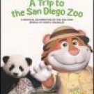 Baby Genius - A Trip to the San Diego Zoo (w/ bonus music CD)
