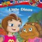 Bazooka Joe and His Gang: Little Dinos