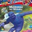 Bazooka Joe and His Gang: Monster by Mistake, Vol. 1