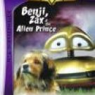 Benji, Zax & the Alien Prince - Episodes 7 - 9